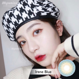 Irene Blue 14mm