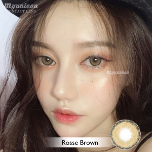 Rosse Brown 14.2mm