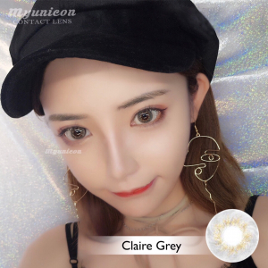 Claire Grey 14.2mm