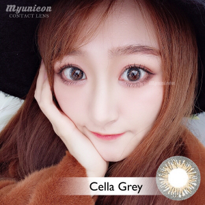 Cella Grey