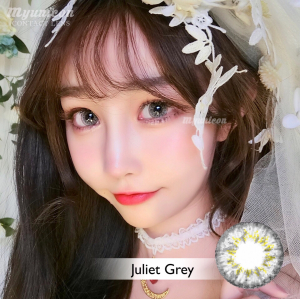 Juliet Grey
