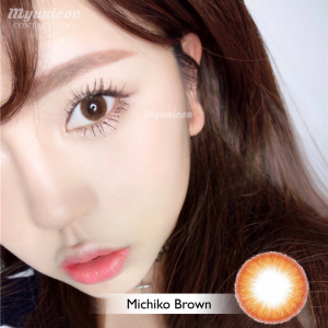 Michiko Brown