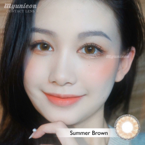 Summer Brown