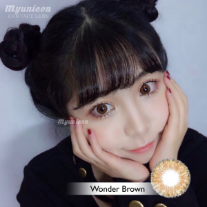 Wonder Brown