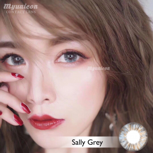 Sally Grey