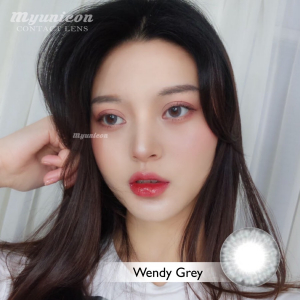 Wendy Grey 14.2mm