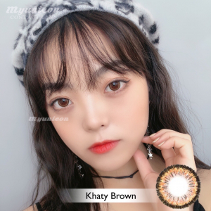 Khaty Brown 14.2mm