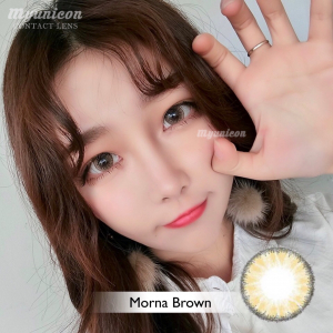 Morna Brown