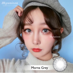 Morna Grey 14.2mm